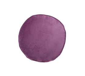 [ABODE] VIOLET VELVET CUSHION