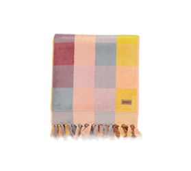 [ABODE] TARTY DAY BATH TOWEL